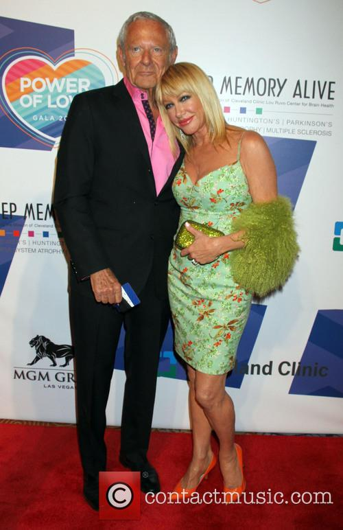 Suzanne Somers and Alan Hamel 4