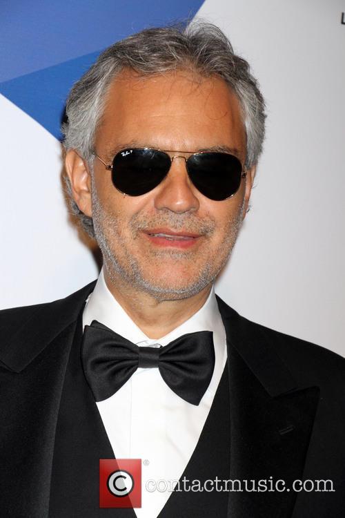 Andrea Bocelli 3