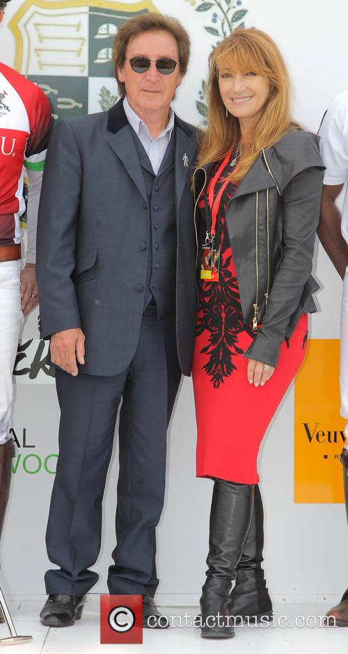 Jane Seymour and Kenny Jones 3