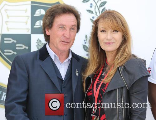 Jane Seymour and Kenny Jones 5