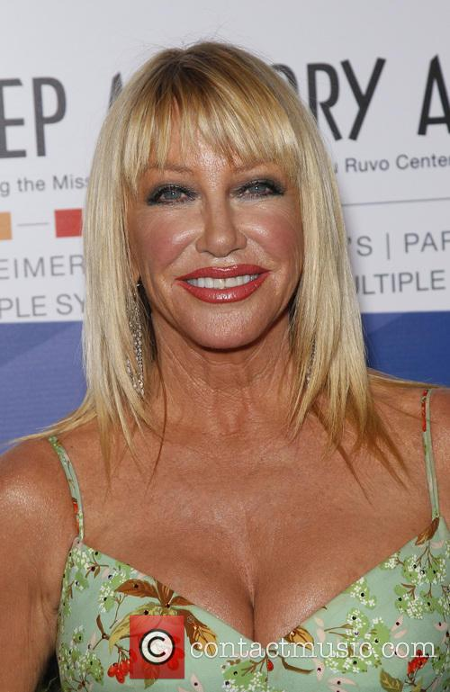 Suzanne Somers 6