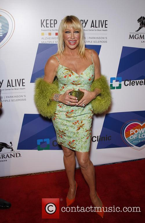 Suzanne Somers 9