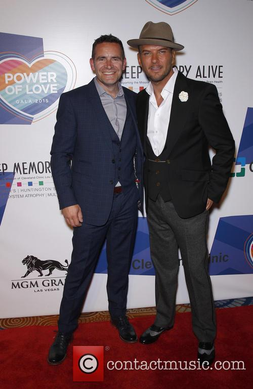 Adam Goss and Matt Goss 4