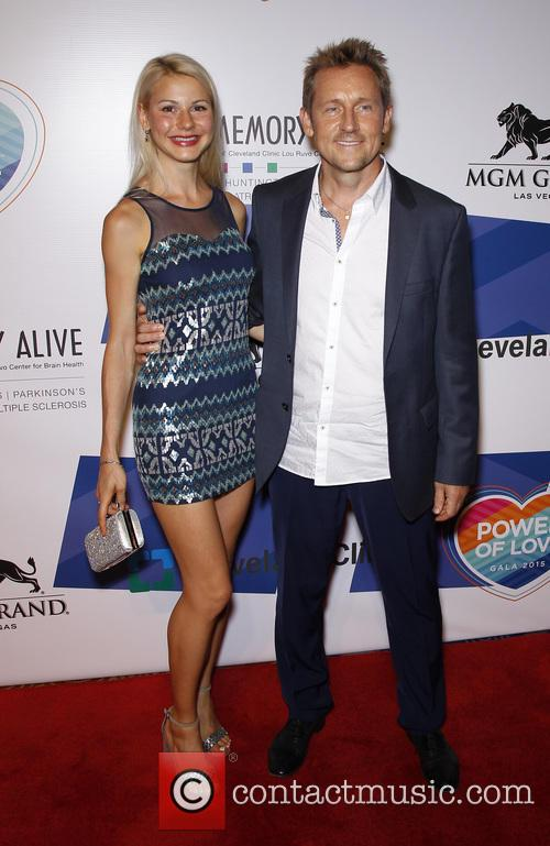 Oxana Kush and Vladimir Kush 1