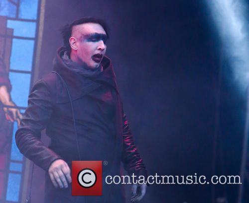 Marilyn Manson 11
