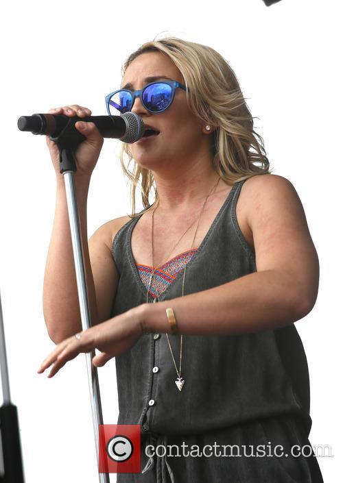 Jamie Lynn Spears 8