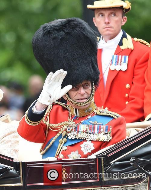 Prince Philip and Duke Of Edinburgh 3