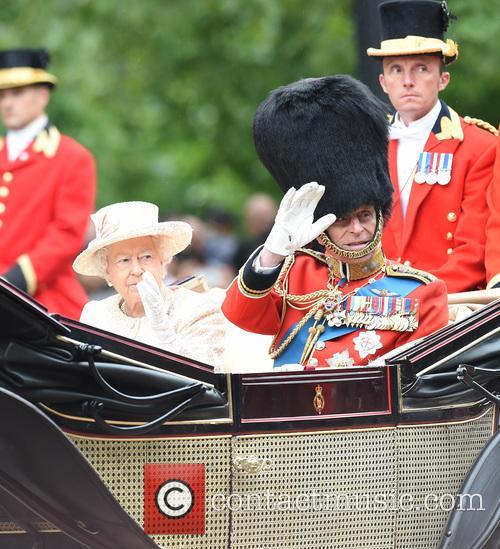 Queen Elizabeth Ii, Prince Philip and Duke Of Edinburgh 9