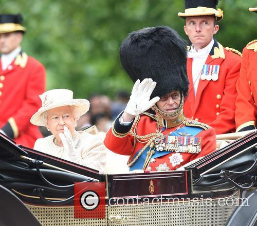 Queen Elizabeth Ii, Prince Philip and Duke Of Edinburgh 10