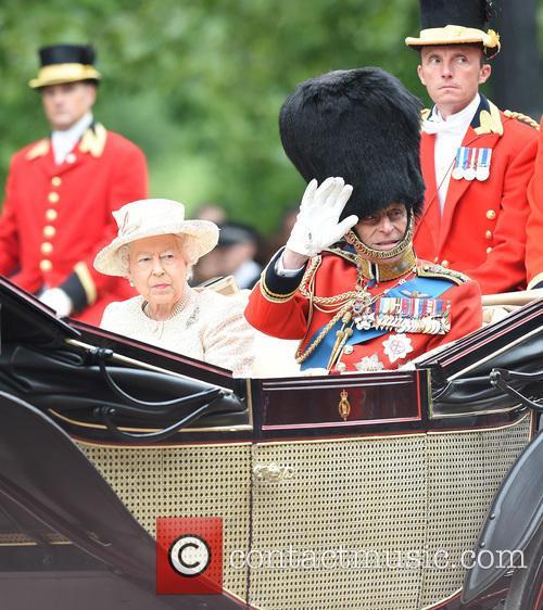 Queen Elizabeth Ii, Prince Philip and Duke Of Edinburgh 11