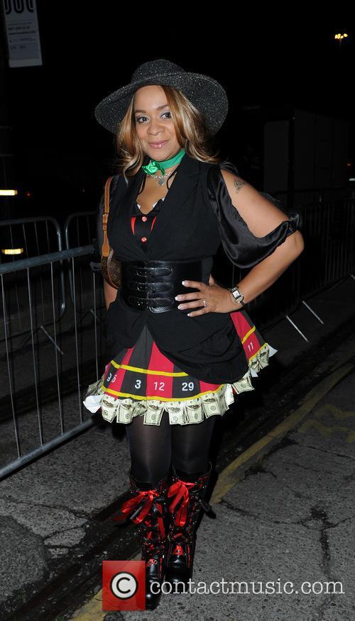Rowetta Satchell 3
