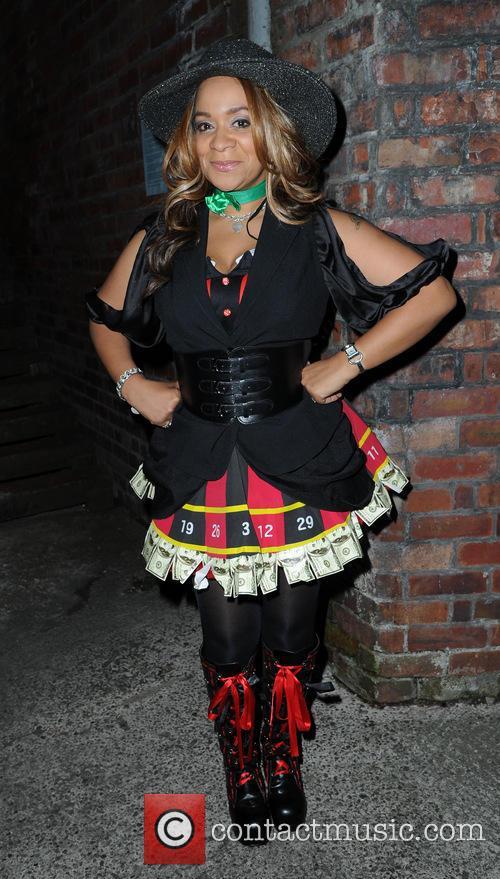 Rowetta Satchell 6