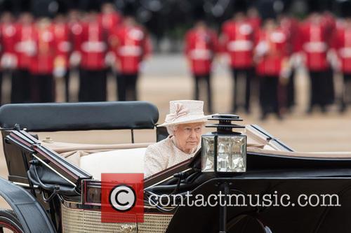 The Queen and Queen Elizabeth Ii 4