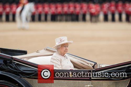The Queen and Queen Elizabeth Ii 7
