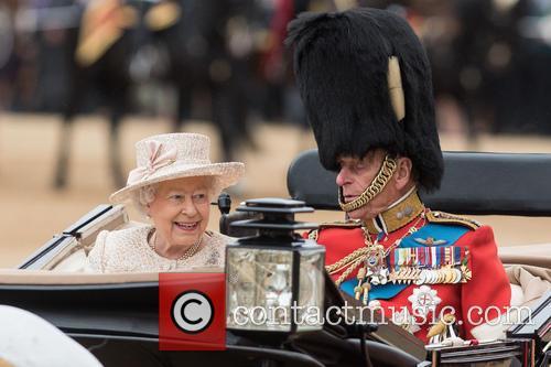 The Queen, Queen Elizabeth Ii, The Duke Of Edinburgh and Prince Philip 9