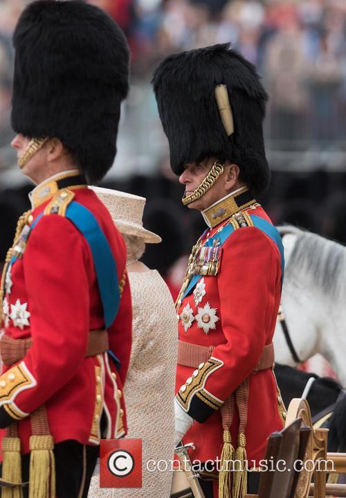 The Duke Of Edinburgh and Prince Philip 3