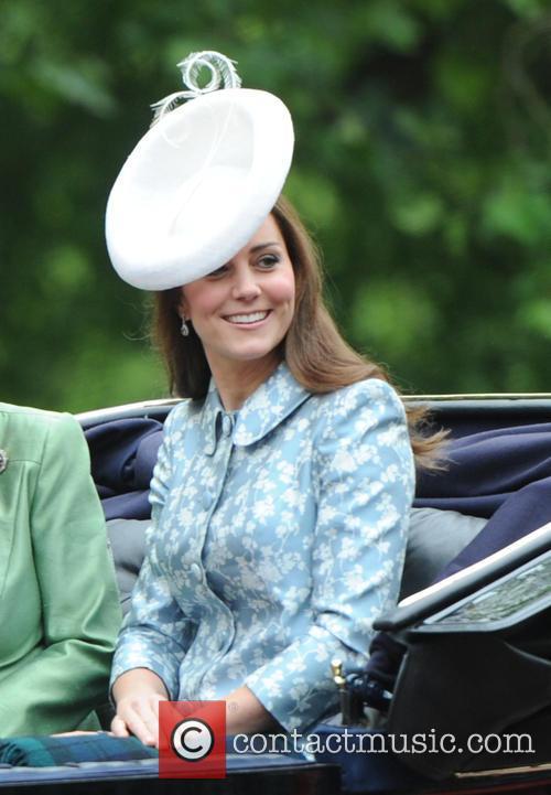Duchess Of Cambridge 7