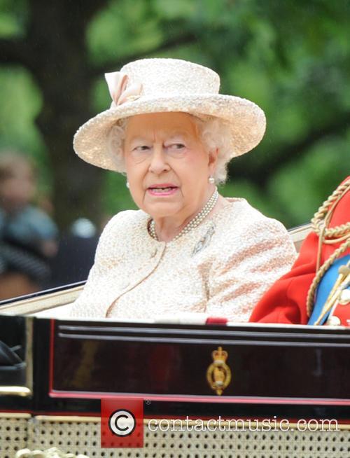 Duke Of Edinburgh and Elizabeth Ii 4