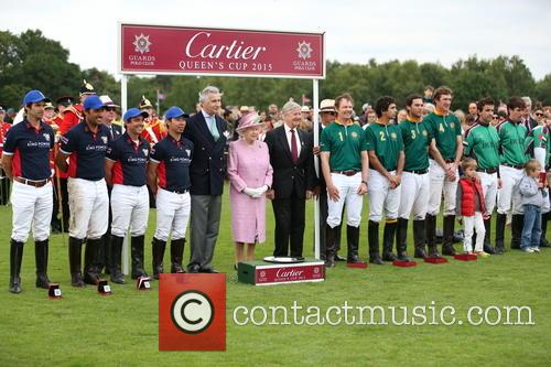 The Cartier Queens Cup