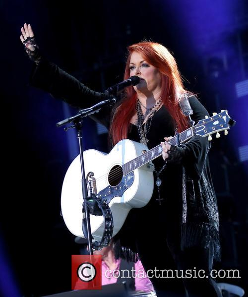 Wynonna & The Big Noise 2