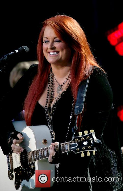 Wynonna & The Big Noise 3