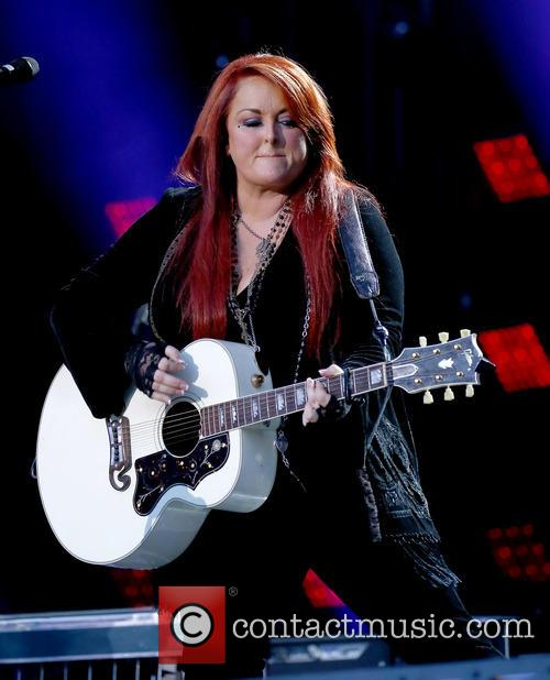 Wynonna & The Big Noise 4