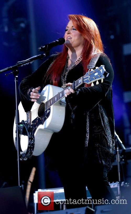 Wynonna & The Big Noise 5