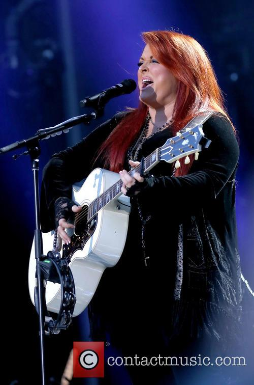 Wynonna & The Big Noise 6