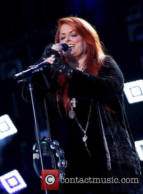 Wynonna & The Big Noise 9