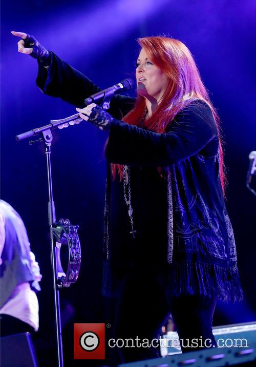 Wynonna & The Big Noise 11
