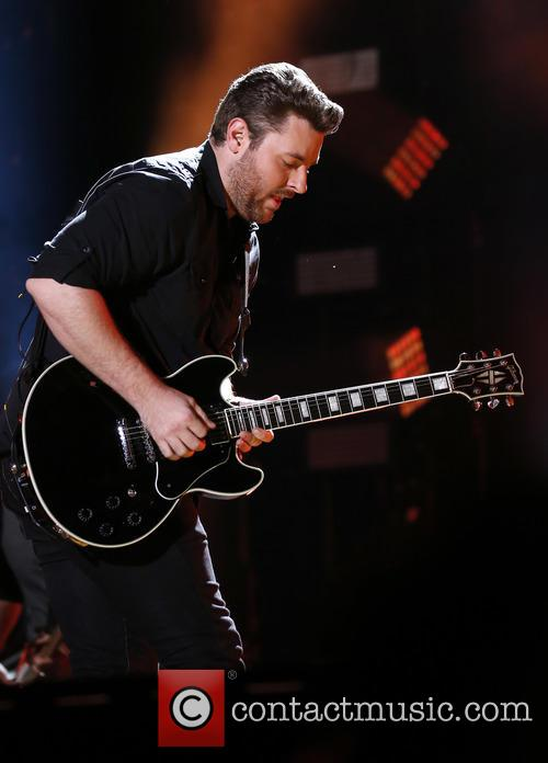 Chris Young 6