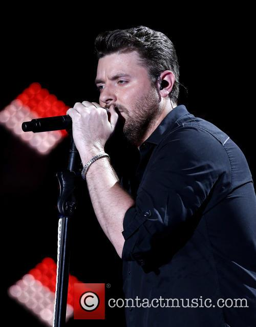Chris Young 11