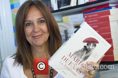 Maria Duenas 5