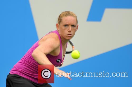 Naomi Cavaday 1