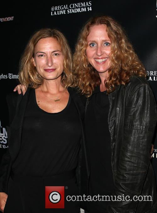 Zoe R. Cassavetes and Brooke Smith 10