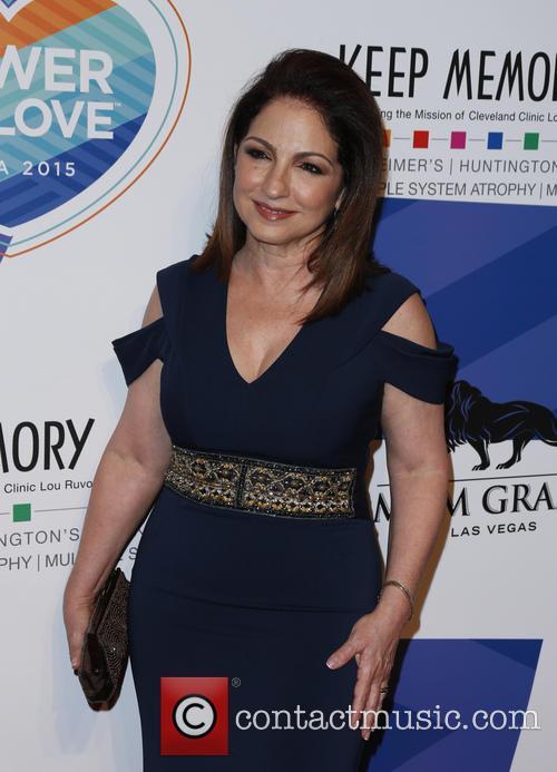 Gloria Estefan 4