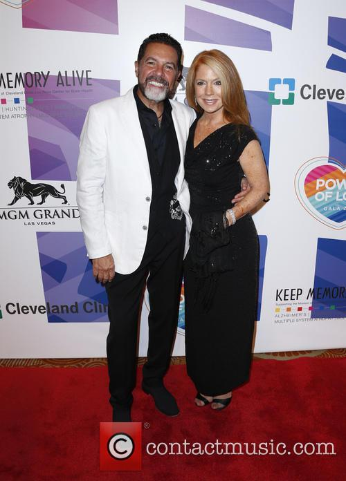 Clint Holmes and Kelly Clinton 2