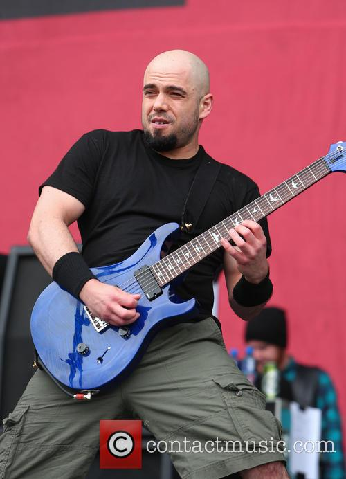 Marc Rizzo 2