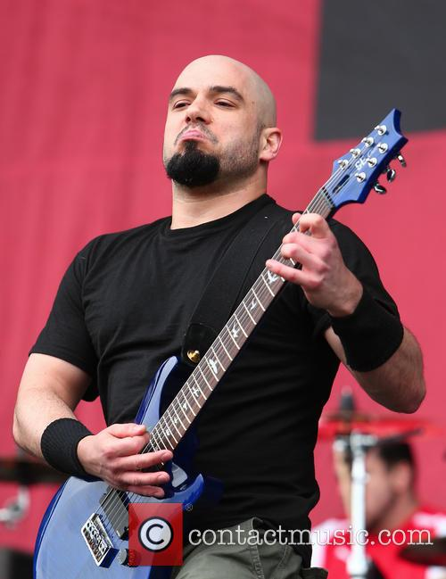 Marc Rizzo 4