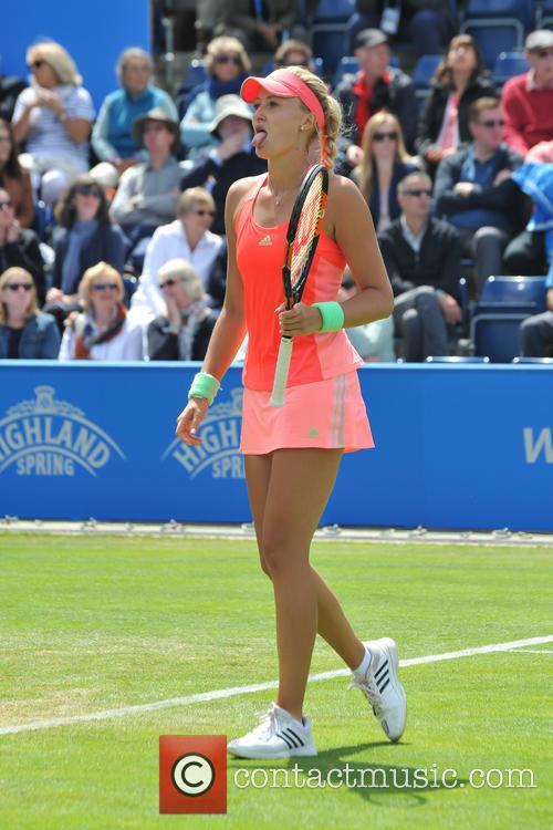 Kristina Mladenovic 1