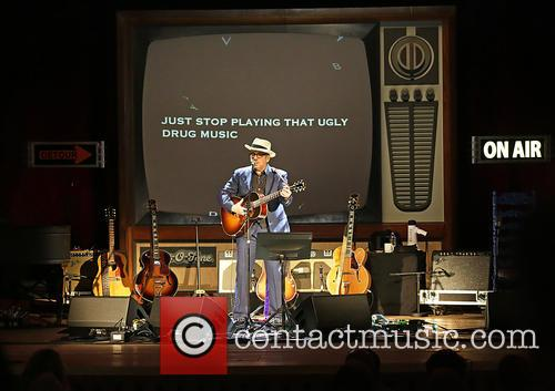 Elvis Costello 3