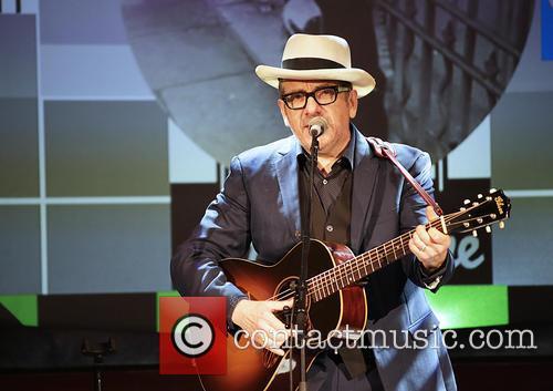 Elvis Costello 5