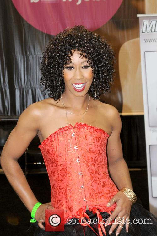 Misty Stone naked (36 photos), Is a cute Boobs, YouTube, panties 2015