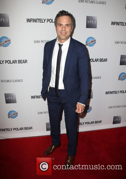 Mark Ruffalo 5
