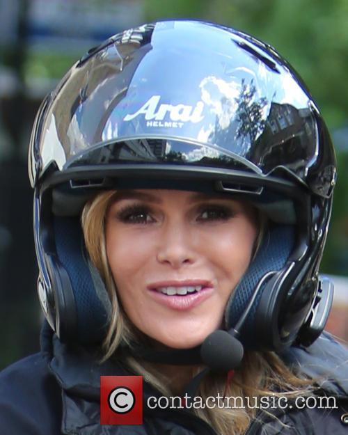 Amanda Holden 10