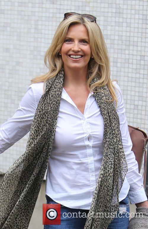 Penny Lancaster 5