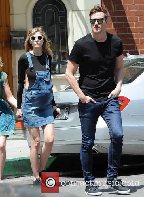 Jaime King and Kyle Newman 11
