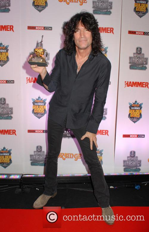 Tommy Thayer 4