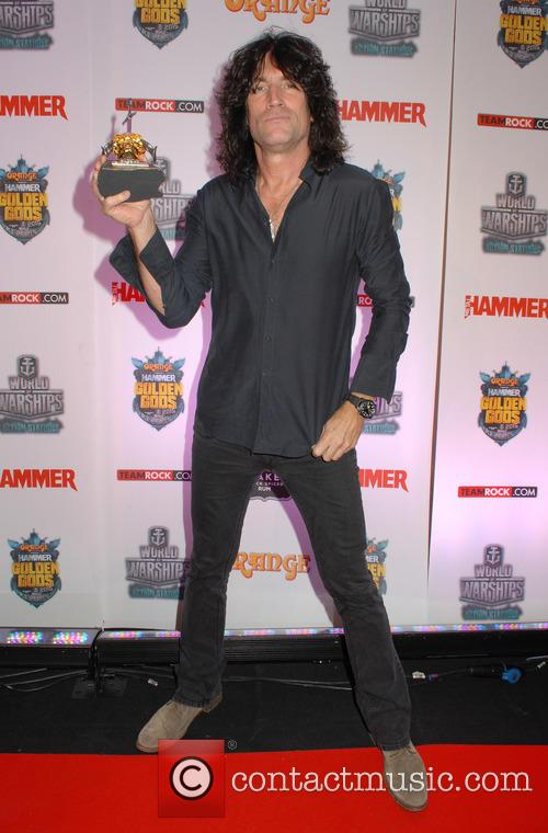 Tommy Thayer 5