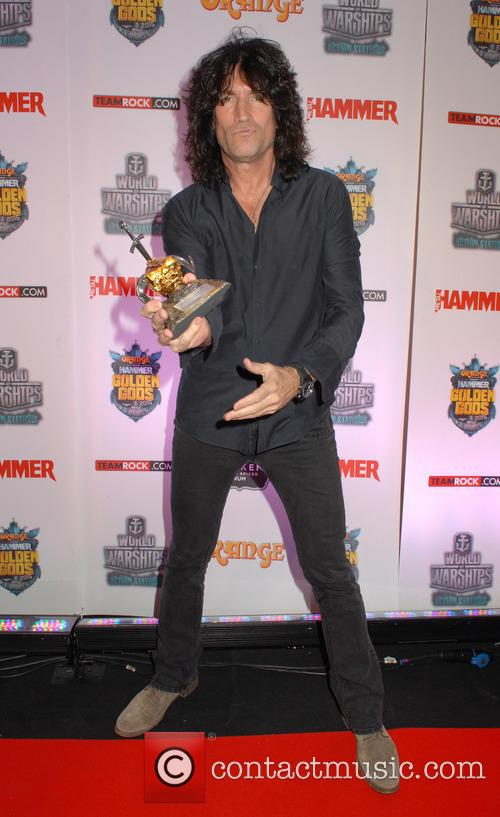 Tommy Thayer 6